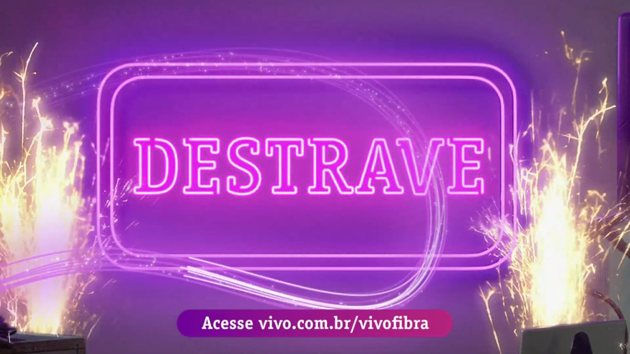 Vivo Fibra – Glam Rock